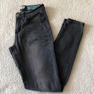 Indigo Rein Muffintopper Jeans